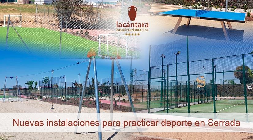 parque intergeneracional el prado serrada deporte