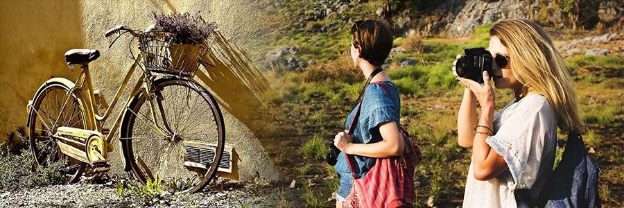 foto bici hobbie casa rural