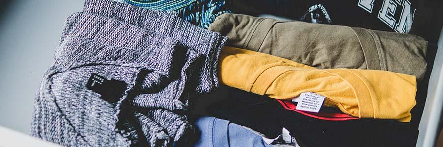 ropa para casa rural